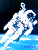 NASA has researched the benefits of Far Infrared Rays